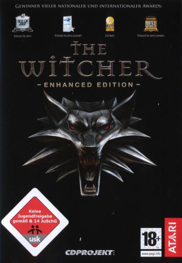 Игра The Witcher