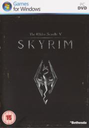 Игра The Elder Scrolls V: Skyrim