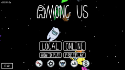 Игра Among Us