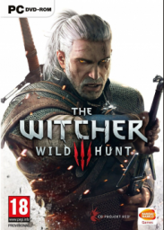 Игра The Witcher 3: Wild Hunt