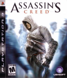 Игра Assassin's Creed