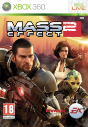 Игра Mass Effect 2