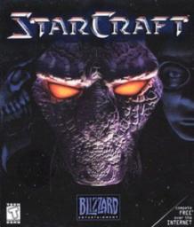 Игра StarCraft