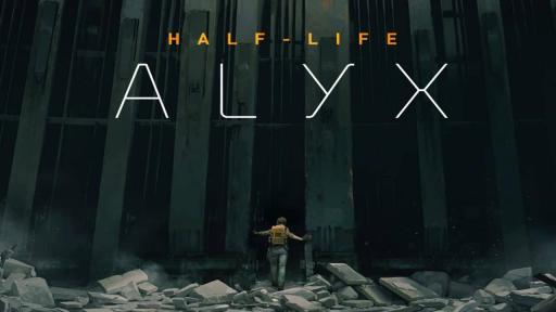 Игра Half-Life: Alyx