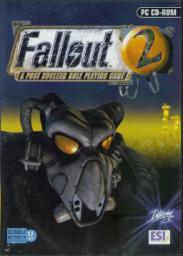 Игра Fallout 2